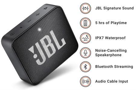 speaker bluetooth jbl go 2